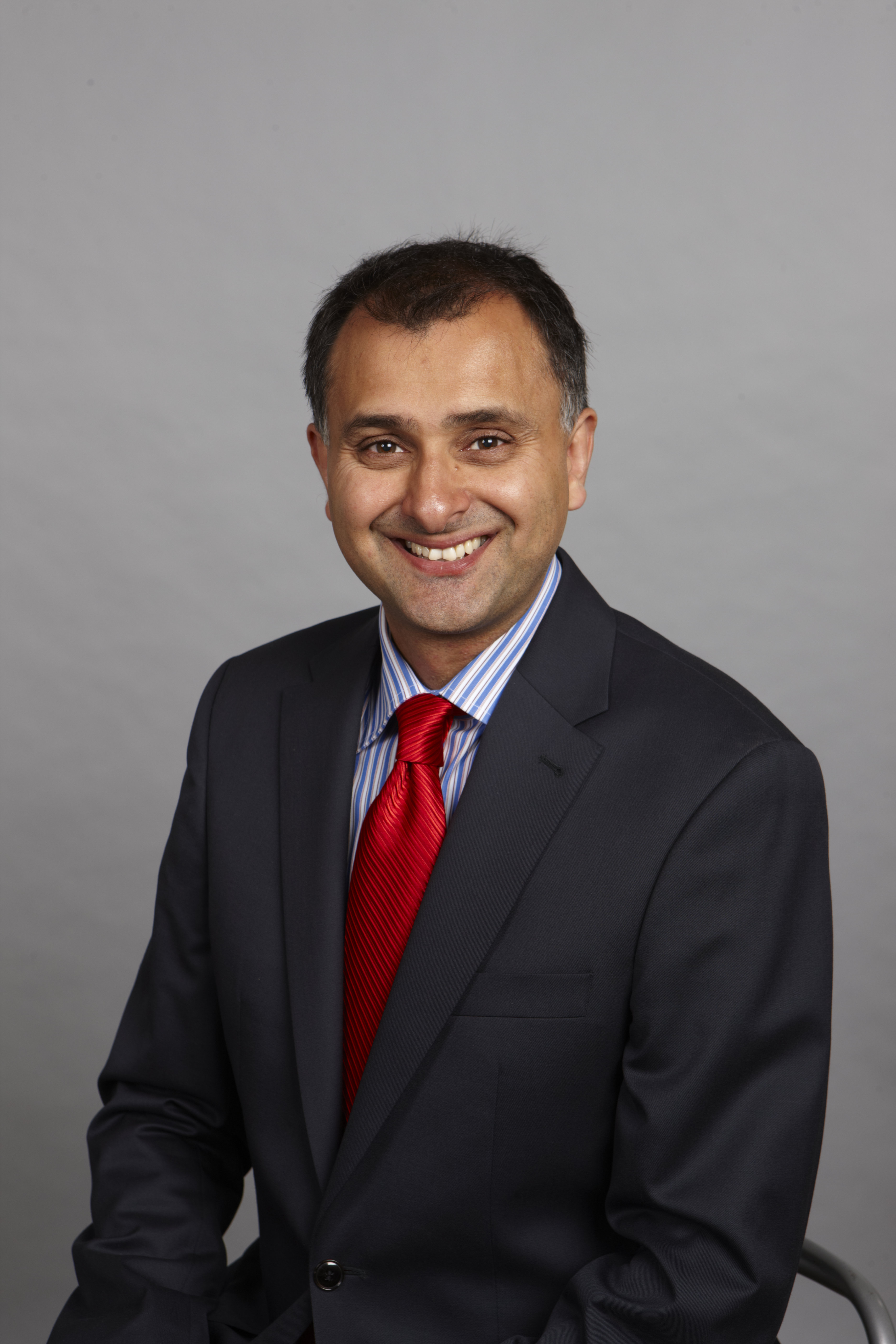 Ajay Agrawal, Associate Professor of Strategic Management, Peter Munk Professor of Entrepreneurship