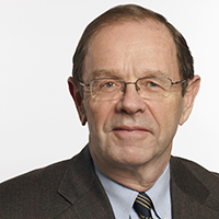 David R. Beatty, O.B.E., Adjunct Professor of Strategic Management