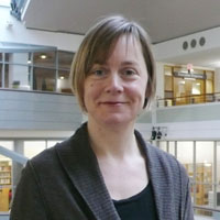 Jennifer L. Berdahl, Associate Professor of Organizational Behaviour