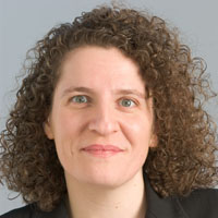 Tiziana Casciaro, Assistant Professor of Organizational Behavior