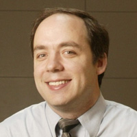 David Goldreich