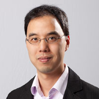 Christopher Liu, Assistant Professor in Strategic Management