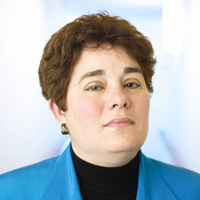 Rebecca Reuber, Professor of Strategic Management
