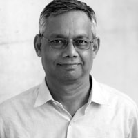 Photo of Professor Sridhar Moorthy