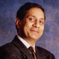 Anil Verma, Professor of Industrial Relations and Human Resource Management, Director of the Centre of Industrial Relations and Human Resources