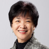Jia Lin Xie, Professor of Organizational Behaviour and HR Management