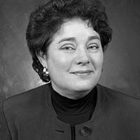 A. Rebecca Reuber / Professor of Strategic Management