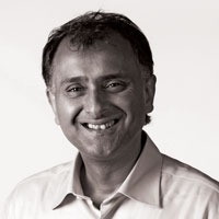 Photo of Professor Ajay Agrawal