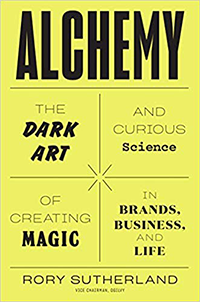 Alchemy Bookcover