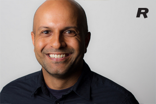 Photo of Farhan Thawar (MBA '07), who will be speaking at this year's Reunite @ Rotman
