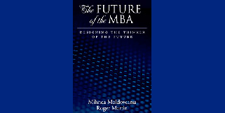 The Future of the MBA
